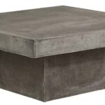 CAMPOS Coffee table Square 100